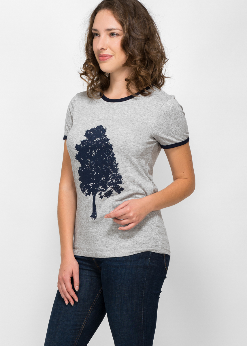 Tank-Top T-Shirt Bio Baumwolle