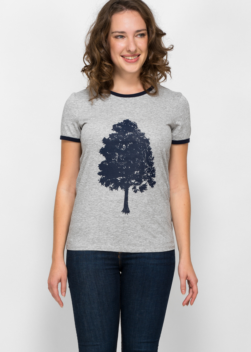 Retro T-Shirt bioshirt