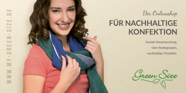 Green Size Online Shop