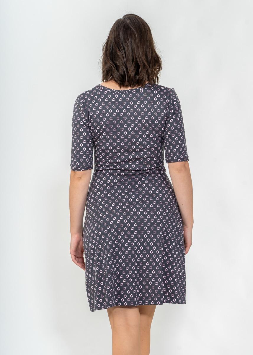 Kleid aus Biobaumwolle von Green Size